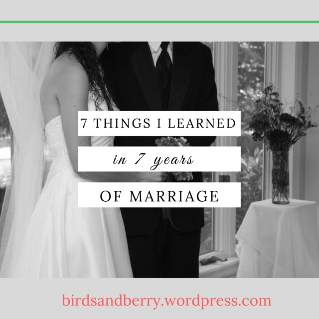 7-things-i-learned-in-7-years-of-marriage