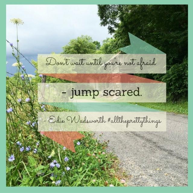 jump-scared