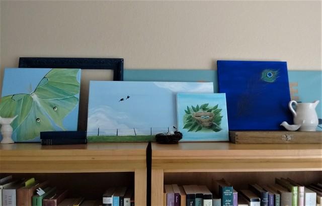 6 Gallery wall ideas