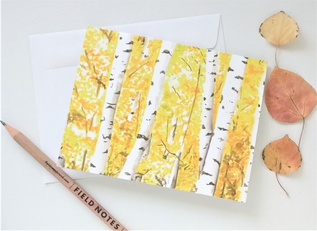 Aspen Cards