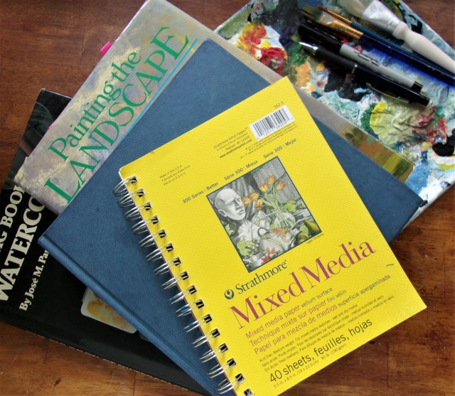 Art Resources and materials